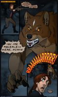 The Realm of Kaerwyn Issue 8 Page 25 by JakkalWolf