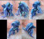 G4-G1 Princess Luna by LightningSilver-Mana
