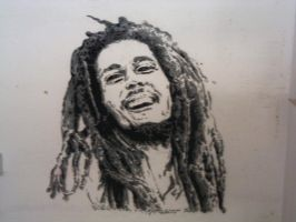 Marley triple layer. by sickTony