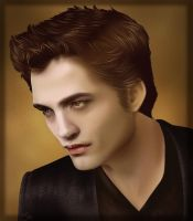 Edward Cullen by sassie-kay