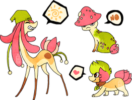 Team fabolous by griffsnuff