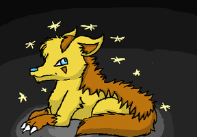 .:GoLdEn FuR:. by aWWEsomeSoph