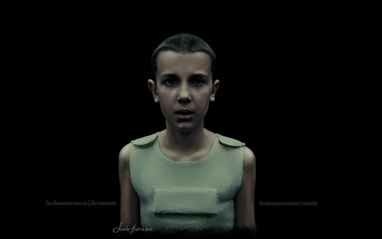 Eleven by LindaMarieAnson