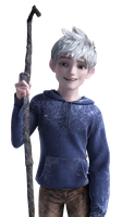 Jack Frost - Vector by Simmeh
