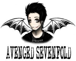 Synyster Gates by ADelahoy