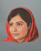 Malala by Andromaque78
