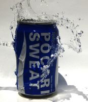 pocari sweat by CoKolate