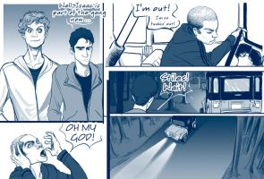 STEREK comic 2 pag6 by Slashpalooza