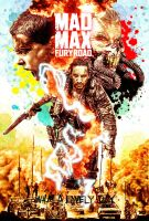 Mad Max: Fury Road by redghostman