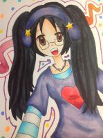 FPC - PsychoAnimeGirl by CopicUser101