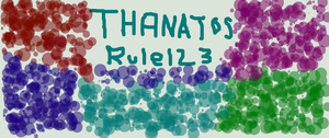 Thanatosrule123 dot by ThanatosRule123