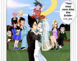 This marriage...will work by Martyna-Chan