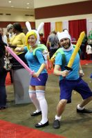 Megacon 2013 75 by CosplayCousins