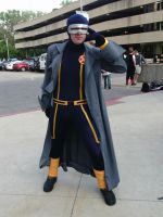 Acen 2013 - First by Lionofdemise