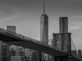 Brooklyn Bridge by philipbrunner