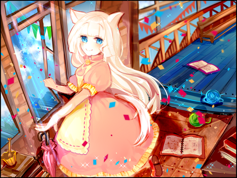 [AT_Milky] for Milky-Kitten by Lotlity