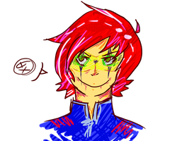 party poison by geoffwrite