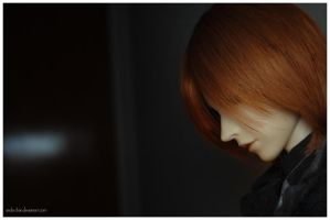 BJDs - Waiting... by anda-chan