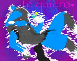 te quiero-i love you by sexy-seductress-wolf