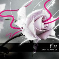 Fliss - Work CD by weyforth