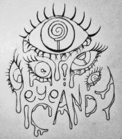 Eye Candy by Zhenya-Karcha