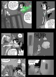 Arch 3 pg 36 by TheSilverTopHat