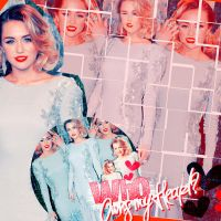 Who Owns My Heart - Miley's Blend by AreliCyrusBieber