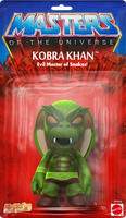 Kobra Khan by Gray29