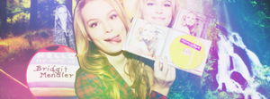 Bridgit Mendler by selinsu15