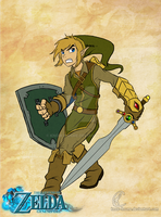 Link by Know-Kname