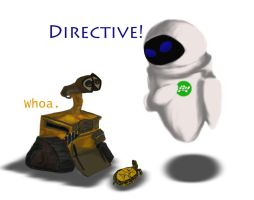 Directive! by riverTurtle790