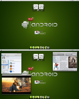 Andriod Theme macosx lion by Marcusworlds
