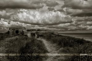 Normandie II by Rayon2lune