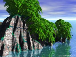 my_island2 by equilibrium3e