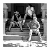 Waiting Men part eleven by Rob1962