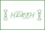 Hiraeth Ambigram by BatmanWithBunnyEars