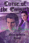 Curse of the Empath Fanfiction Cover by cloudfae