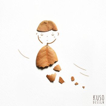 Pieces by kusodesign