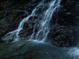 Waterfall 3 by Spartichi