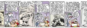 Una decada con el Cer. by POLO-JASSO