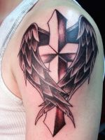 wings cross by tsiv8killa1