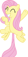 Flutteryay by GameMasterLuna