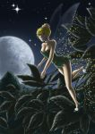tinker bell color by atrellus31