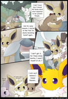 ES: Special Chapter 1 -page 2- by PKM-150