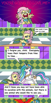 After the Gala - Page 1 by AleximusPrime
