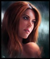 facestudy 1 2014 by RogierB
