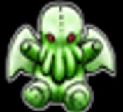 Cthulhu LOL Avatar. by darkwestern
