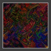 Interference colors by Aspartam