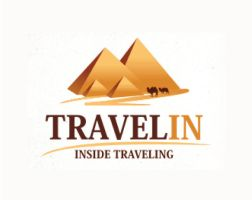 Travel Logo Design by logodesignbizz