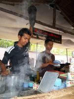 Aceh Coffee Festival by Iqbalmuhammad97